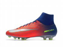 15f3f95a Nike Mercurial Victory - Купить мужскую одежду в России на Avito