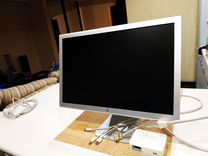 Монитор Apple Cinema display