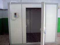 Камера холодильная кхн-13.22 (1960х3760х2200)