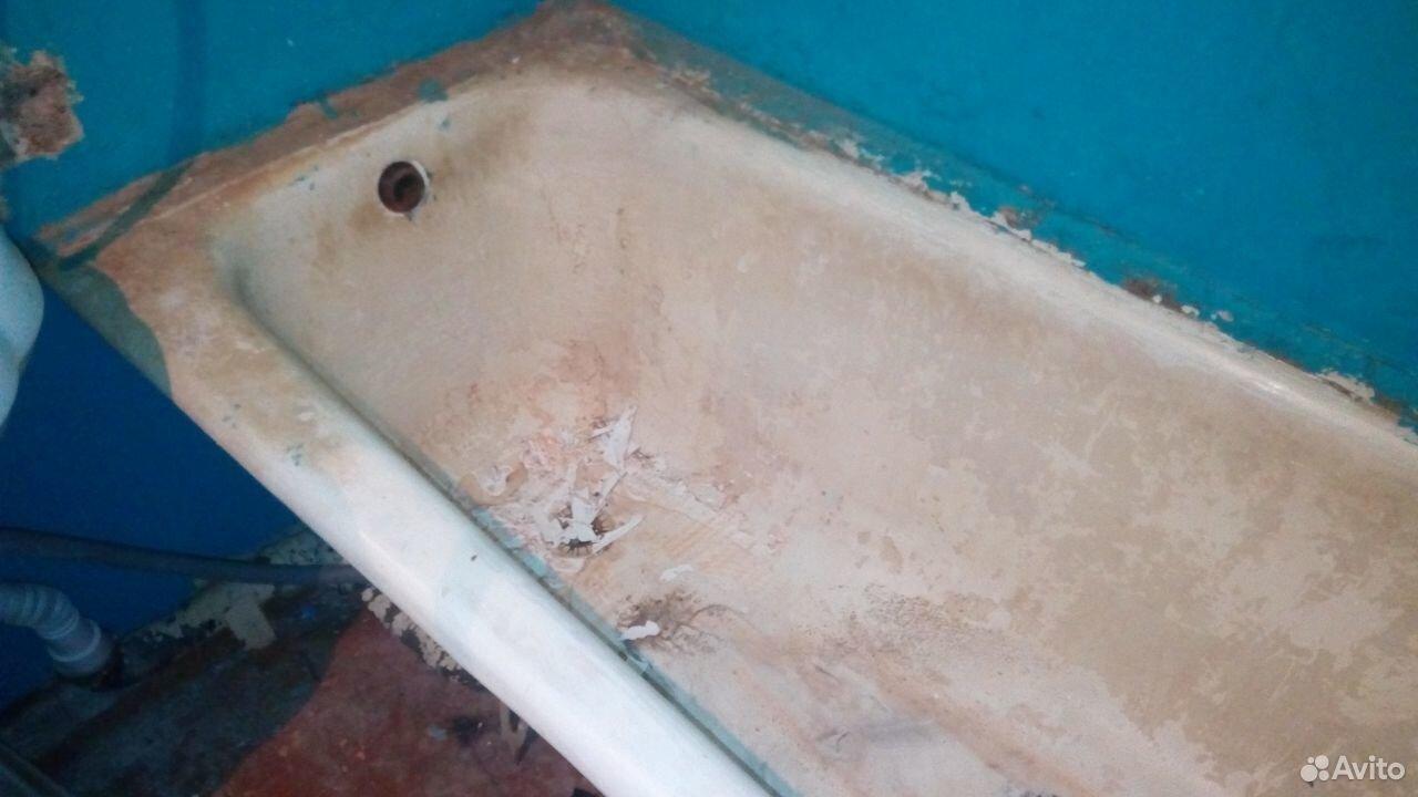 Обновление ванн, жидкий акрил,эмалировка, эмаль  89201527666 купить 6