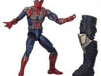 Фигурка Marvel Legends - Iron Spider