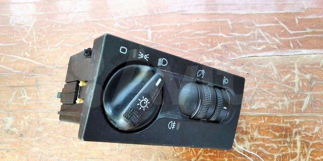 Переключатель света на фольксваген транспортер электропривод ленточного конвейера