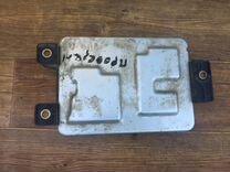 Блок электронный Iveco с рамы задний Iveco
