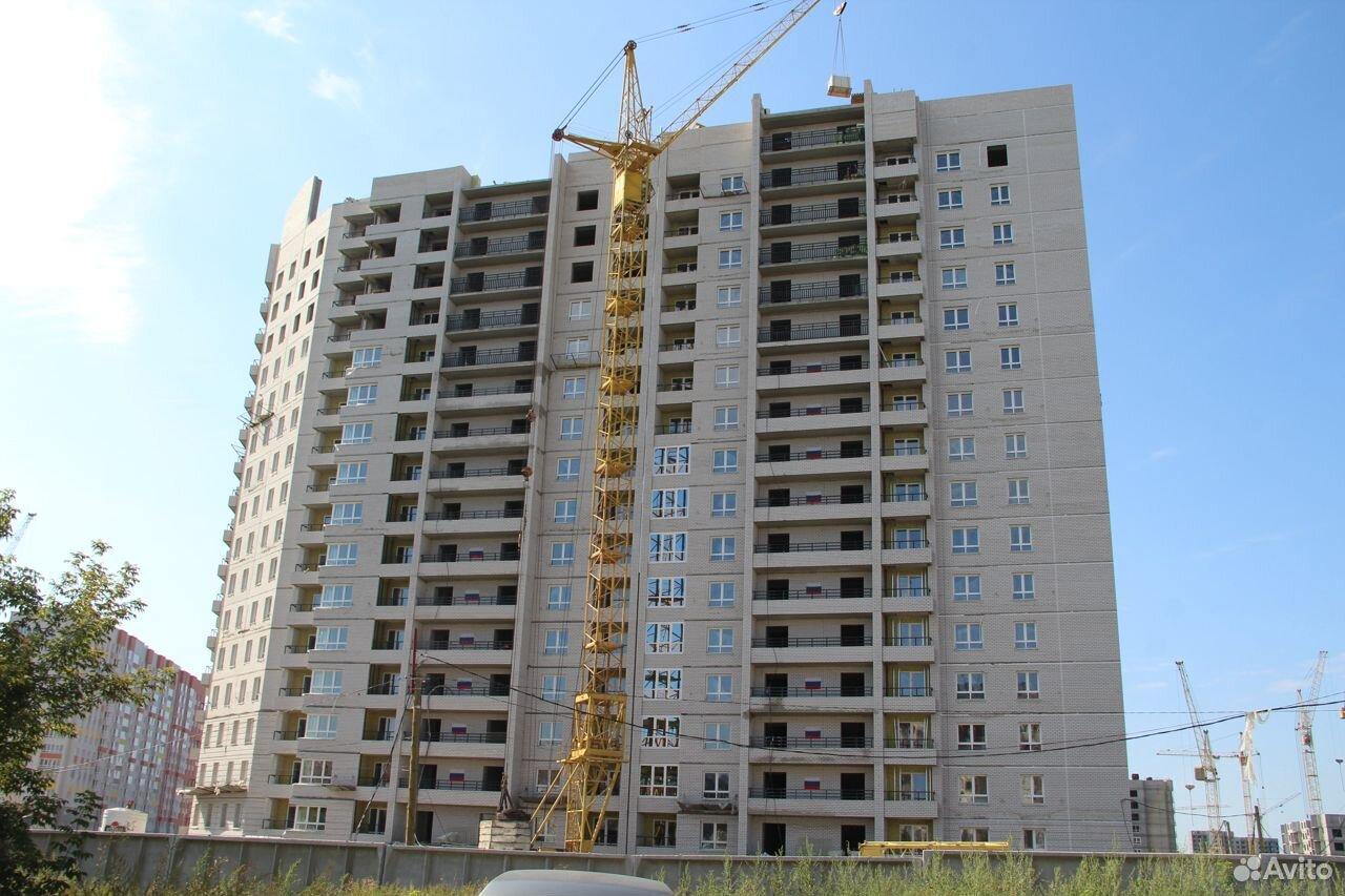 2-к квартира, 39.9 м², 10/16 эт.  89236431246 купить 1