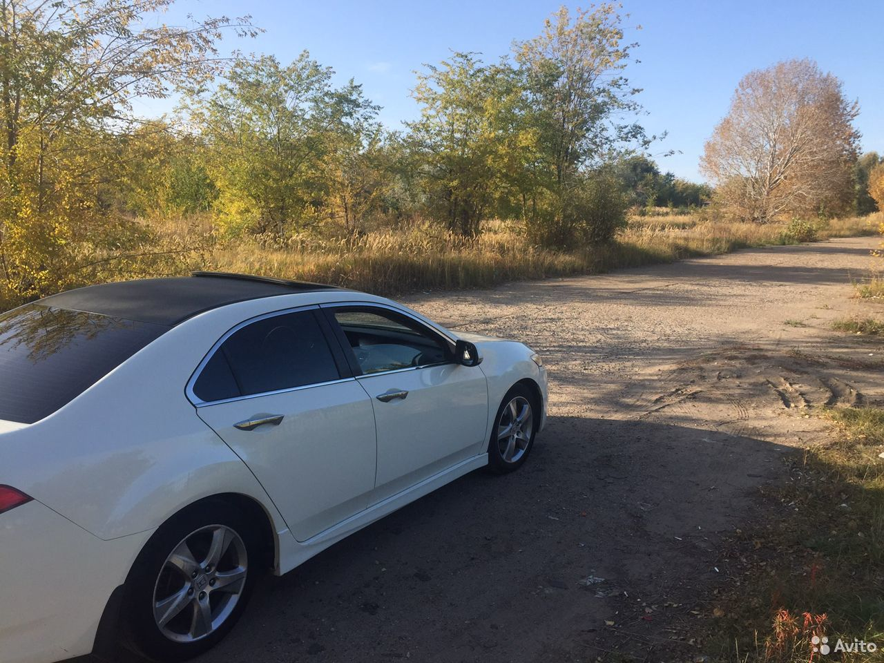 Honda Accord, 2011  89093574225 купить 4