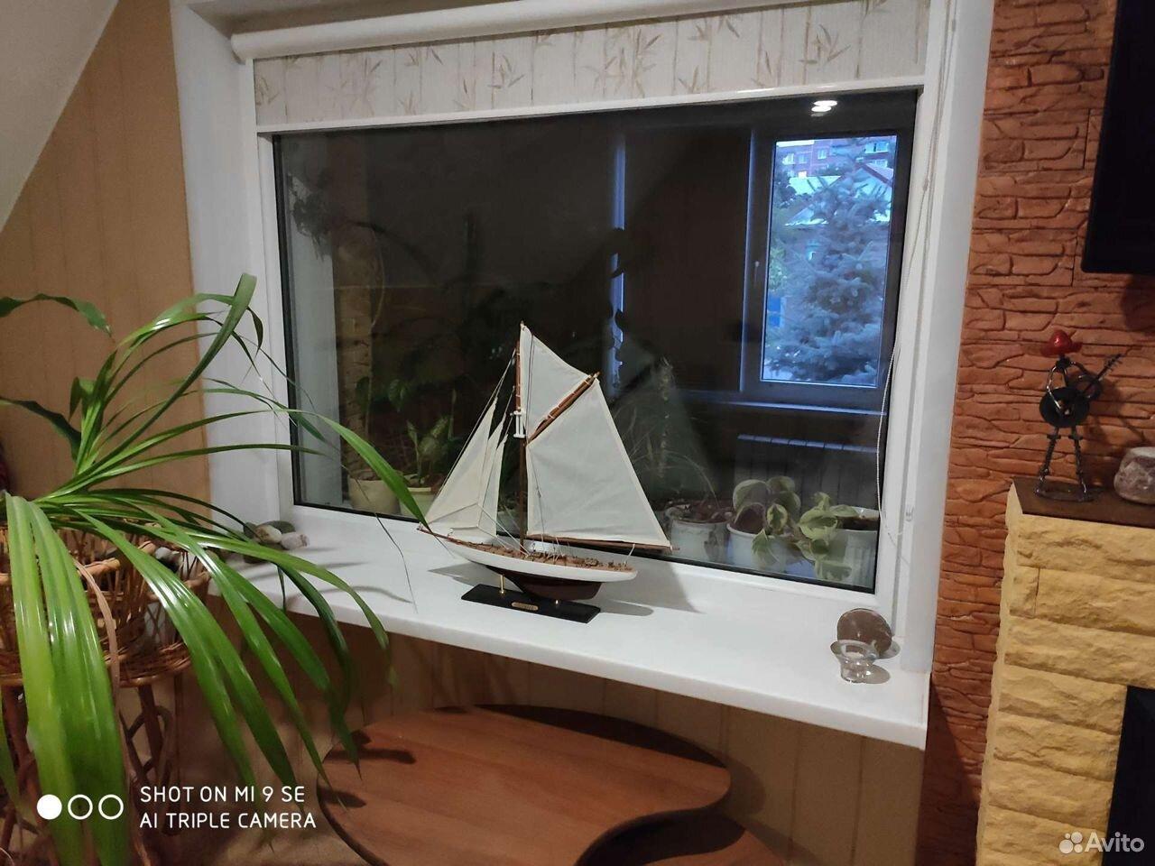 Модель яхты  89270531828 купить 3