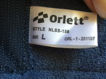 Бандаж мужской поясничный Orlett