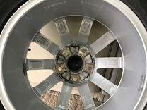 Летние колёса в сборе для Фольцваген Туарег NF