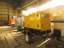 Дизельный генератор 30 кВт