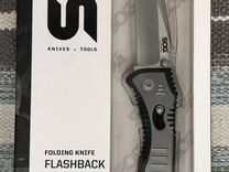 Складной нож SOG Flashback новый