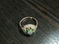 19 размер золотые кольца