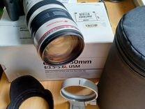 Canon EF 35-350mm 3.5-5.6 L USM