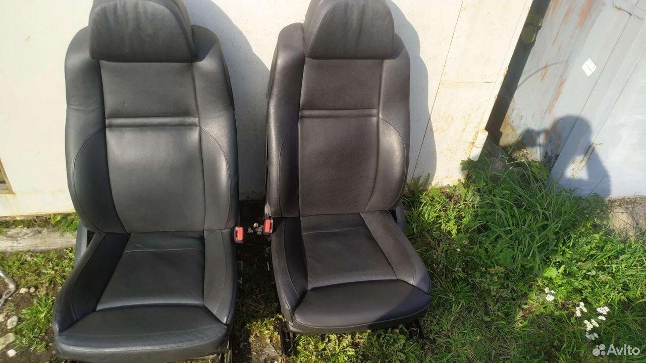 Сиденья e70 e71 f10 f15 Toyota bmw Lexus