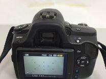 Фотоаппарат Sony a390 (ст64)