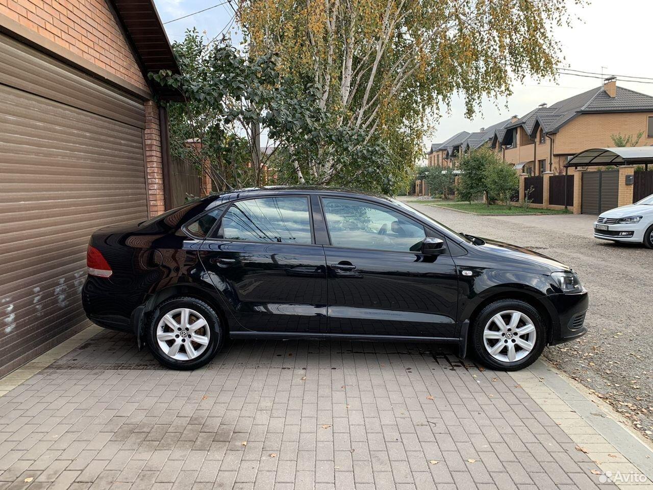 Volkswagen Polo, 2012  89181816138 купить 4