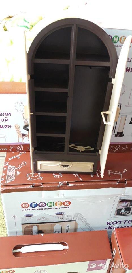 Кукольная мебель  89204688838 купить 1