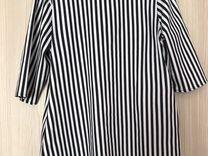 Туника блузка 50 р-р
