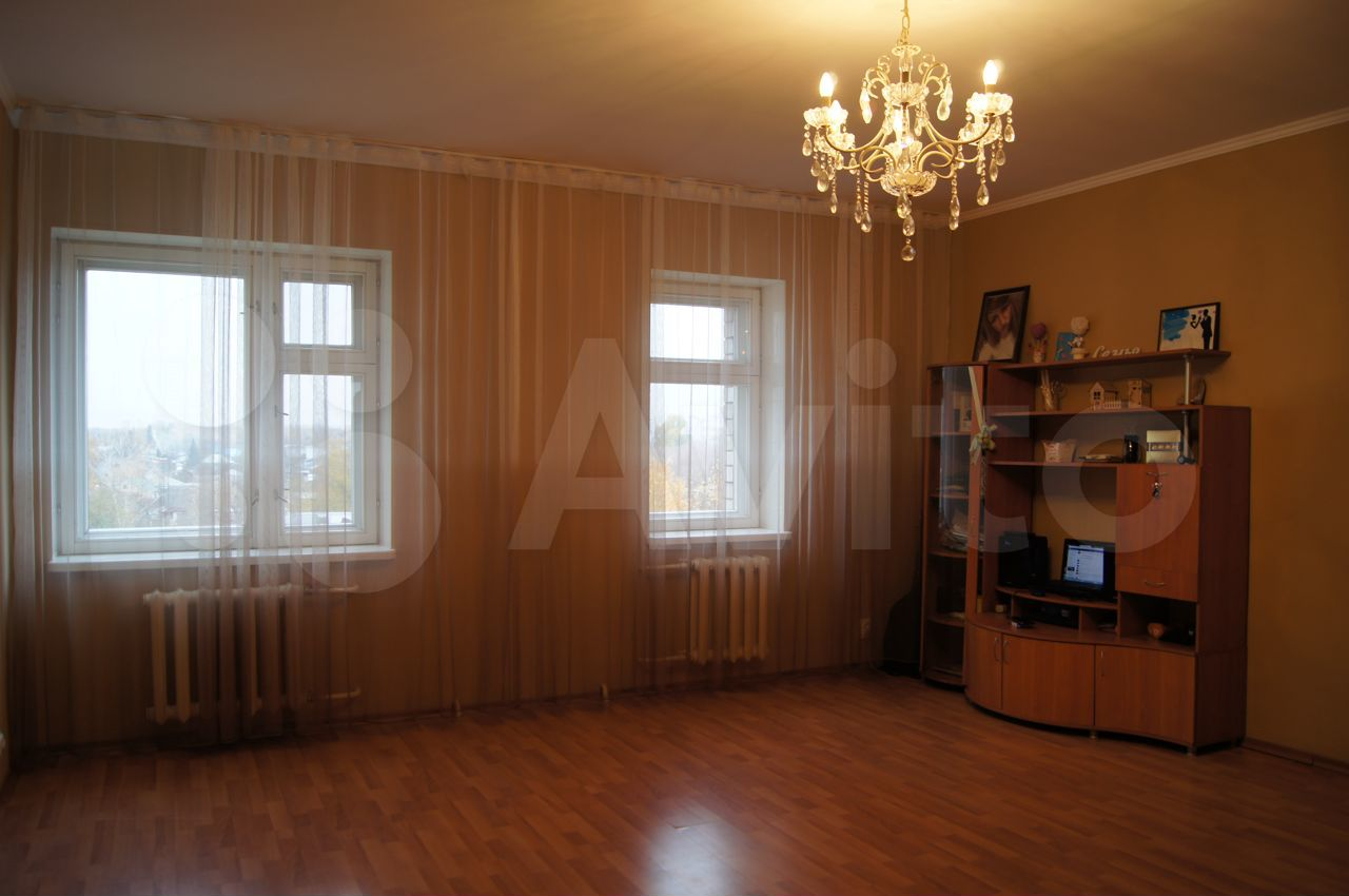 2-к квартира, 64.9 м², 5/6 эт.  89130880323 купить 5