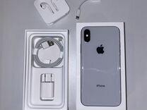 iPhone X 64GB — Телефоны в Самаре