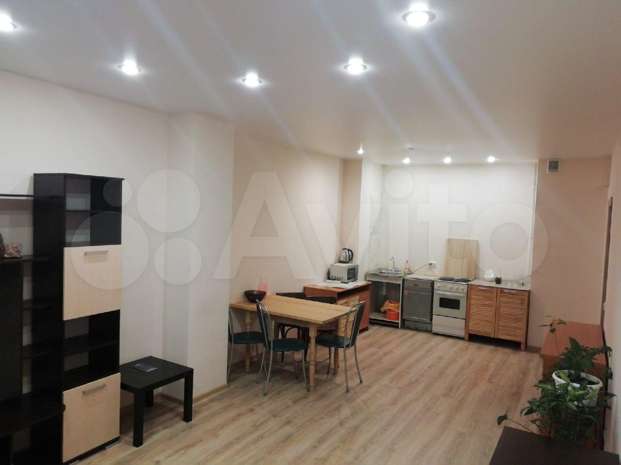 2-к квартира, 61 м², 14/25 эт.  89965027424 купить 2