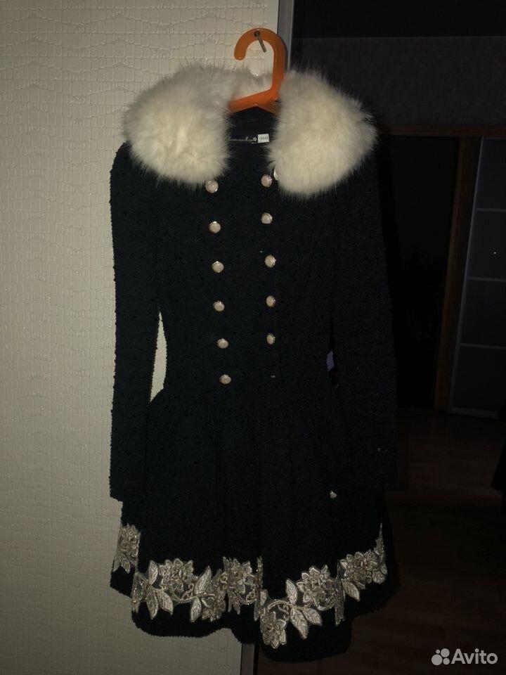 Платье, размер 134