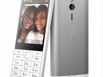 Nokia 230 белый