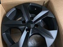 Новый комплект из 4 дисков гранит-15 4-100 15х6
