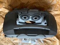 Тормоза 345 Brembo 4pot Audi a4/a5/q5