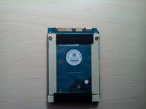 Жёсткий диск Toshiba на 120 gb для ноутбука — Товары для компьютера в Самаре