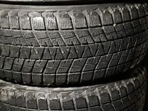 225/55/17. Bridgestone DMV1. 4 шт