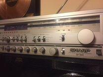 Магнитола, магнитофон Sharp GF999