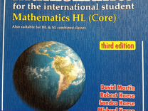 Mathematics for the International Student & IB Pr