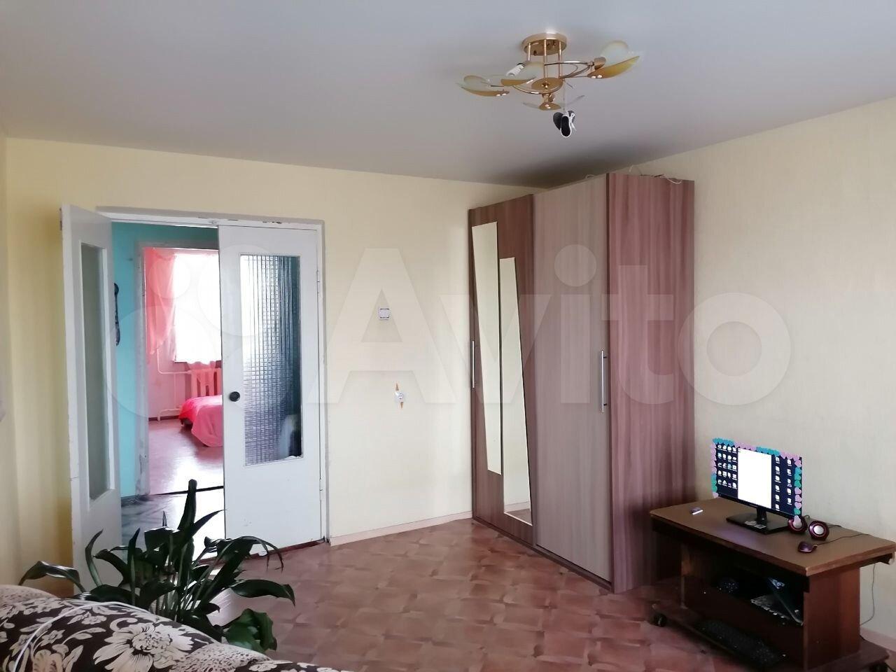 3-к квартира, 60 м², 5/5 эт.  89586045590 купить 8