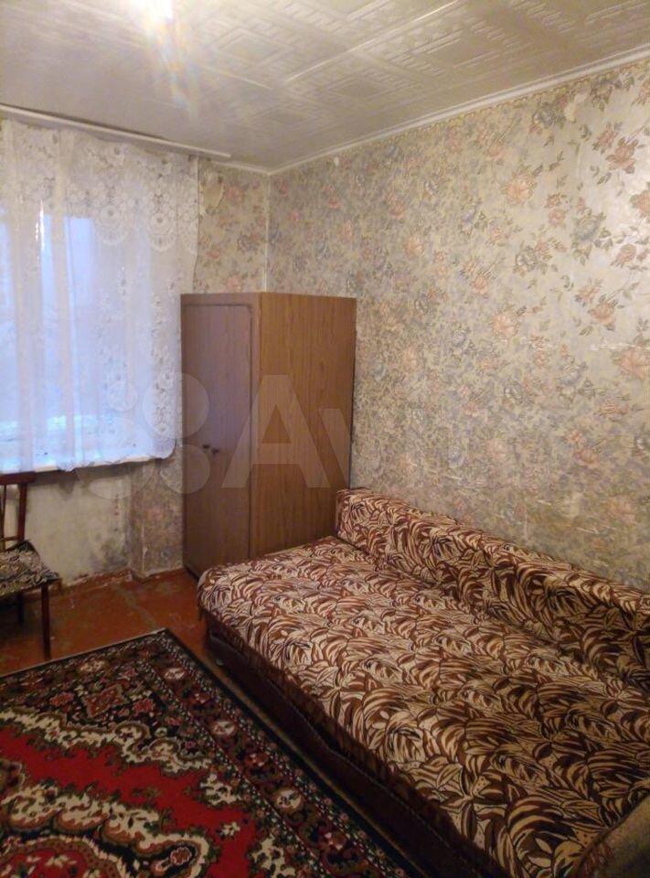 89600500569  Комната 13 м² в 1-к, 3/5 эт.