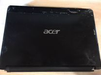 Acer ZG8,Atom 1600,1Gb,160Gb,рабочий