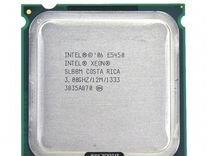 Продам новый четырехъядерный процессор Intel Xeon