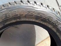 Bridgestone blizzak 225/65 r18 103r
