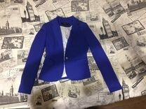 Пиджак стильный фирма Reserved 40/42 размер