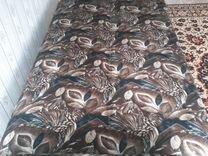 Диван 2 х спальный.в отличном состоянии