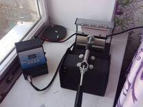 Термопресс 5 в 1 + принтер l805 сублимация+подарки