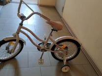 Велосипед Stern Fantasy 16 для девочки