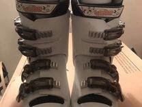 Горнолыжные ботинки Wed'ze