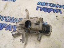Клапан EGR Honda Civic 4D 0518E390285 В сборе с ко — Запчасти и аксессуары в Тюмени