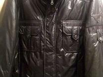 Мужская куртка — Одежда, обувь, аксессуары в Москве