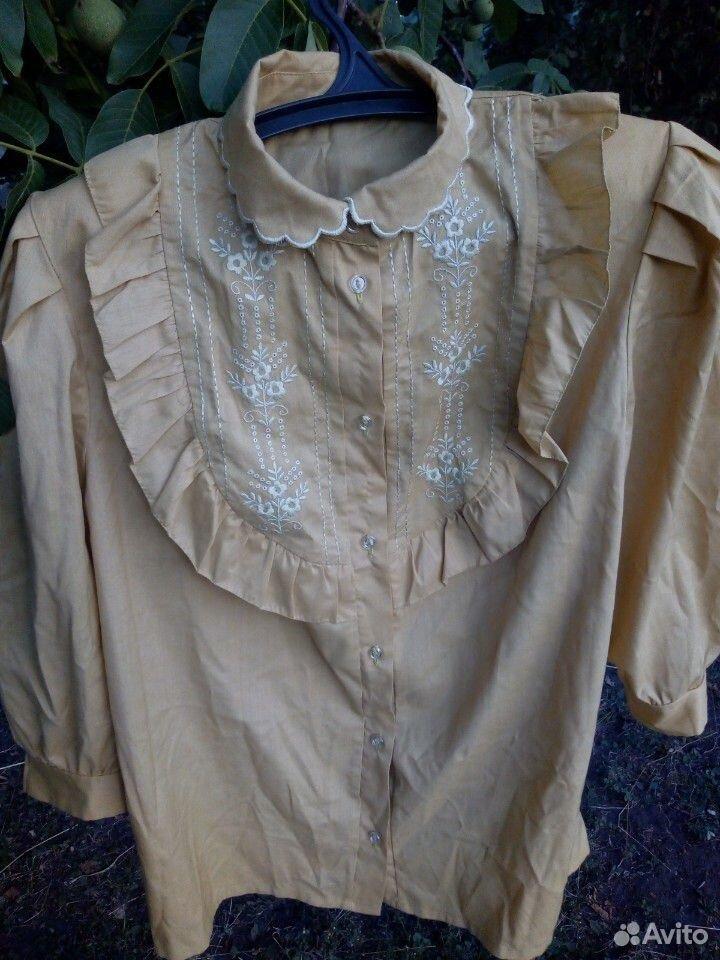Блузка  89507731503 купить 1