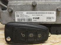 BV21-12A650-VE PCM ford BV2112A650VE EMS2102 0VAE