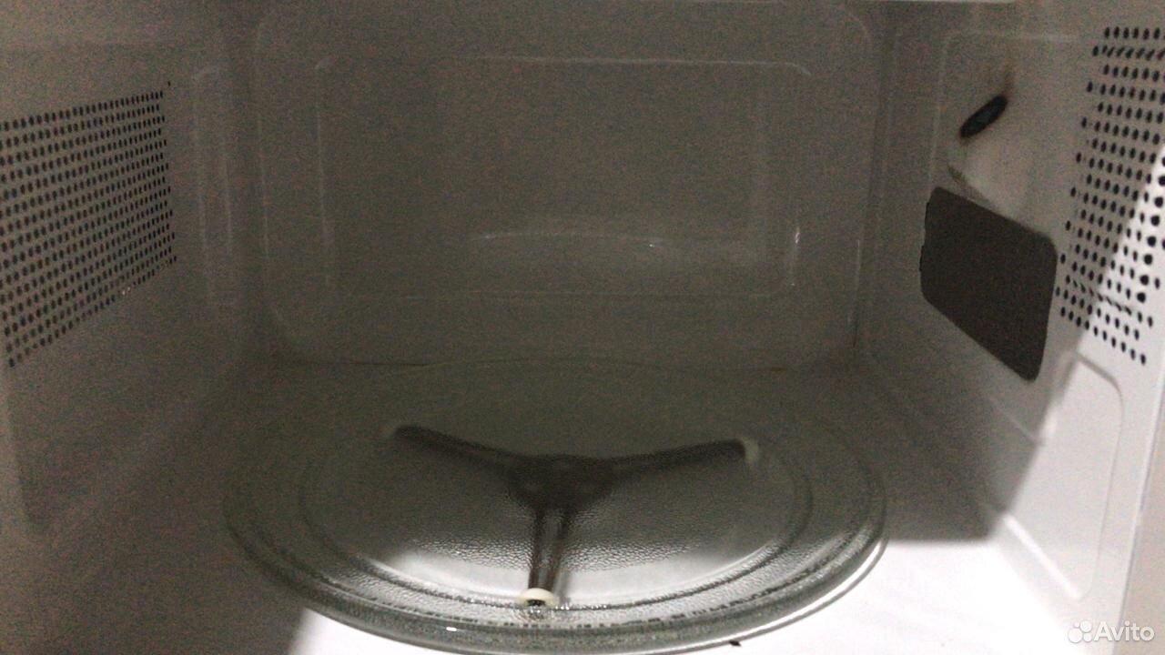 Микроволновая печь Supra  89285235090 купить 3
