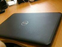 Ноутбук 17.3 дюйма i3-3gen/500gb/HD-4000/5gb
