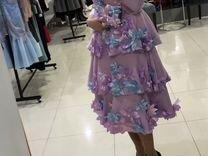 Платье от Екатерины Коваленко )