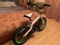 Велосипед детский Royal Baby Buttonz